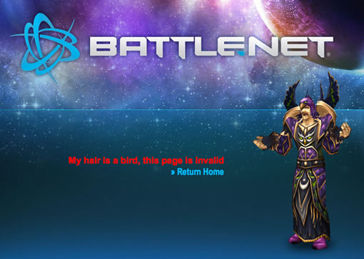 Battle.net & RealID