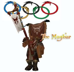 Mag'har Flagbearer